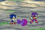 Sonic RPG Eps 4 part 2