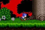 Sonic the Hedgehog Snes